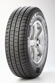 Pirellis vinterdäcknyheter 2014: Nytt transportdäck och fler dimensioner Ice Zero