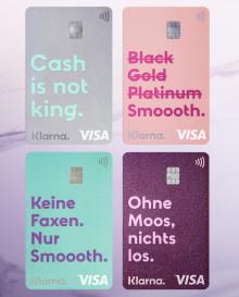Klarna Card geht in Deutschland an den Start und bietet neue Bezahlmöglichkeit für Endverbraucher