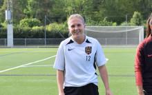 Ebba Ronquist klar för BP