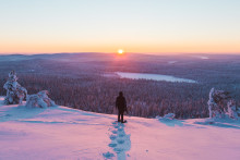 """FINLAND SELECTED AS A """"BEST OF THE WORLD"""" DESTINATION FOR 2017 BY NATIONAL GEOGRAPHIC TRAVELER"""