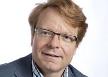 Mats Viberg blir ny rektor