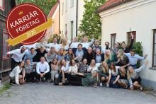 Konsultbolaget Exsitec utsedda till Karriärföretag 2020