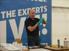 Sika Limited: Sika Returns to Beaulieu Boat Jumble for PBO's 'Ask The Experts Live'