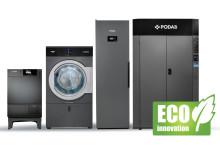 Delningsekonomi, lång livslängd och innovativa lösningar - så erbjuder PODAB hållbara alternativ