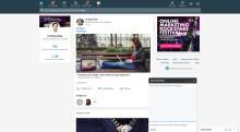LinkedIn stellt überarbeitete Desktop-Oberfläche vor