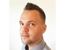 Ny distriktsansvarig säljare för Geberit i Norrland