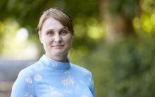 Heléne Gunnarson is new vice-chairman of Arla Foods