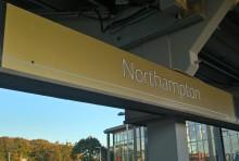 London Midland Inspires Northampton's Sporting Stars of the Future