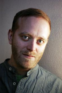 Interaktiv ljudkonst av Anders Lind visas i Berlin