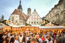 Stuttgart im Herbst: Tipps zum Feiern,  Schlemmen und Entdecken