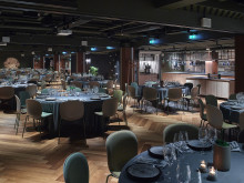 Café och eventyta skapar nytt liv på Drottninggatan