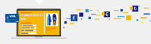 """Visa Europe espande il """"Tokenisation Service"""" a sostegno dei pagamenti basati sul cloud"""