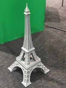 Kan en 3D-printer användas i blomsterbutiken?