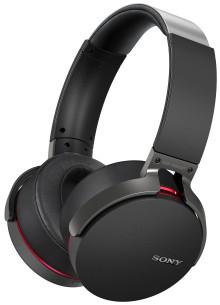 Slip musikken fri med nye, trådløse hovedtelefoner fra Sony