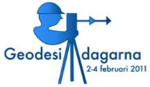 Geodesidagarna 2011