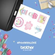 Qu'allez-vous #PrintWith à ce International Print Day #IPD18 ?