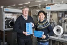 Svensk forskning flerdubblar livslängden på laddningsbara NiMH-batterier