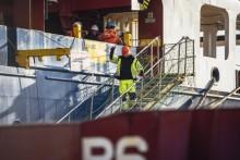 Hamnexpansion, högkonjunktur och mera gods – så mår ostkusthamnarna