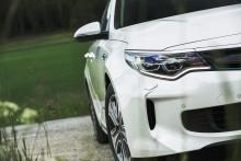 Kia – nu tredje största bilmärke i Sverige