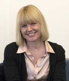 Danske Fodterapeuter ansætter Lea Stentoft Berling som ny sekretariatschef