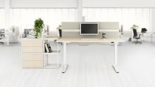 Sähkösäätöiset EFG Izi Light/Pro -pöydät pikamallistoon