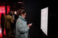 Når algoritmene overtar museene:  Velkommen til åpent nettverkseminar