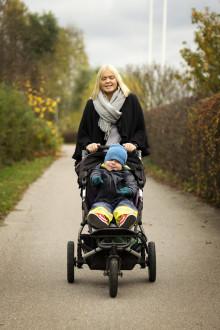 Rusch bland familjer till barnvaktsföretag med rutavdrag
