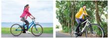 「PAS VIENTA5」「PAS Brace」2018年モデルを発売 デザイン性と走行性能を両立させたスポーティな電動アシスト自転車