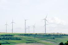 Energiewende utvidgas med Kohlewende
