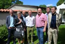   Stort intresse för Plåt & Ventilationsföretagens seminarium om nya yrkeskategorier och lägre ingångslöner