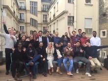 Digitale talenter fra hele verden er landet på Valtechs kontor