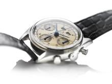 Armbåndsure i millionklassen på auktion