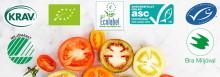 Restaurangsektorn ökar sina eko-inköp
