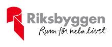 Omstrukturering i Riksbyggens företagsledning