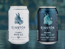 New Look Same Flavour: Einstök Is Available in Cans