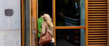 Fortsatt högt tryck på studentbostäder  inför höstterminsstarten