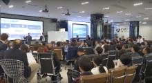 Digitalisér og industrialisér NU – RIB afholder den fjerde iTWO World konference i Guangzhou, Kina