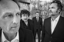 Weeping Willows kommer till KAKEL i Gävle Konserthus