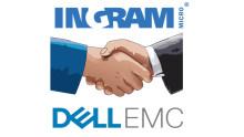 lngram Micro blir norsk distribusjonspartner for Dell EMC