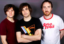 BEE BEE SEA: Italian Psych-Punks Launch U.S. Tour