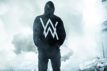 """Alan Walker släpper singeln """"Faded"""" idag"""