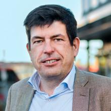 Rikard Lindegren