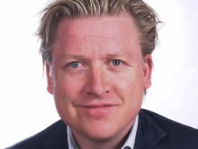 Tobias Abrahamsson blir ny affärsutvecklingschef hos OBOS Sverige