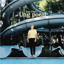 Urørtvinner JON OLAV debuterer i dag med albumet «Ung poesi»