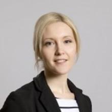 Martina Wallström