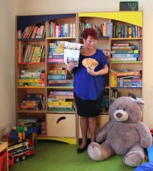 Aktive Bürgerhilfe spendet für Bärenherz