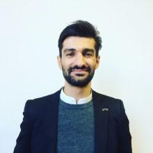 Sasan Shaba blir ny vd på Munktell Science Park