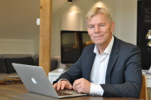 Instabank og Eplehuset inngår samarbeid som skaper digital begeistring