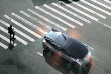 Volvos 360c-koncept efterlyser en universell säkerhetsstandard för kommunikation med autonoma bilar