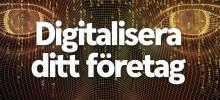 Inbjudan: frukostmöte om digitalisering av industriföretag
